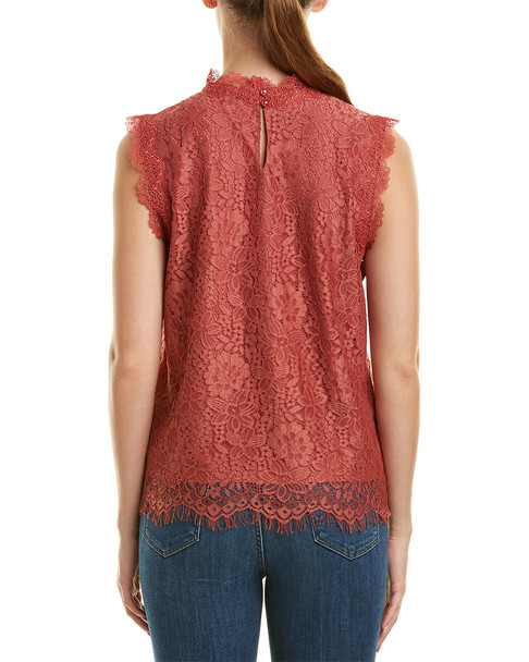 Sweet Rain Lace Top~1411875175