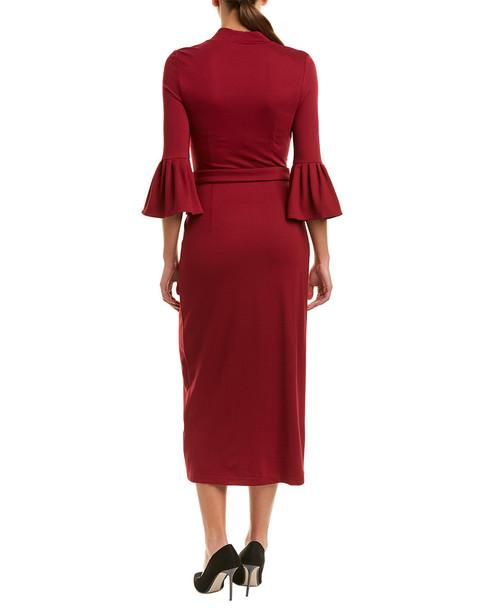 ONEBUYE Midi Dress~1411940112
