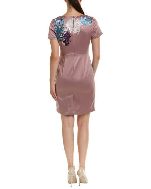 Lanelle Sheath Dress~1411942902