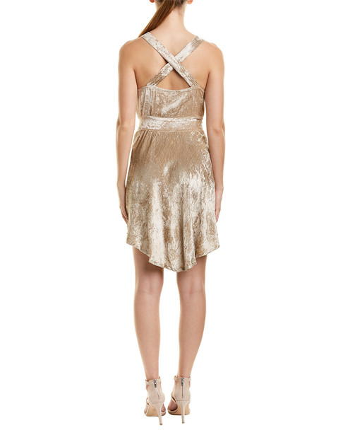 RAGA Romantic Vision Mini Dress~1411964835