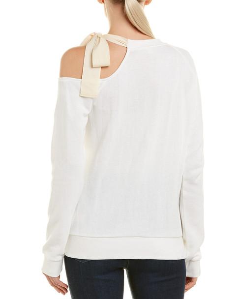 Ella Moss Lace Sweatshirt~1411966039