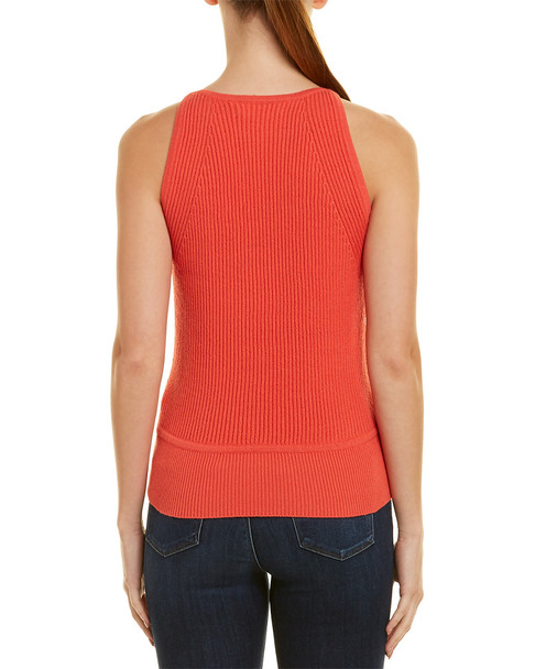 J Brand Sleeveless Sweater~1411966135