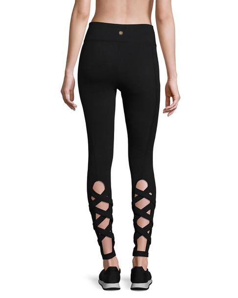 GAIAM Strappy Willa Leggings~1411974888
