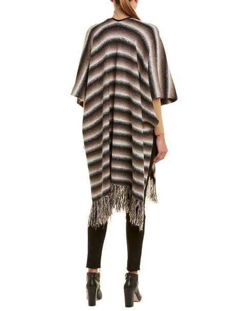 TART Multiway Alpaca-Blend Wrap Poncho~1411979289