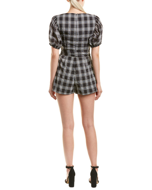 C/MEO COLLECTIVE Solace Romper~1411980422