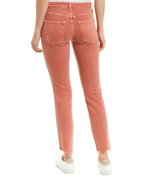 AMO Stix Canyon Rose Slim Crop~1411986403