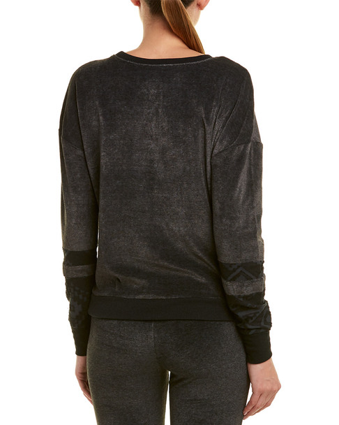 Honeydew Intimates Comfy Cutie Sweatshirt~1412995877