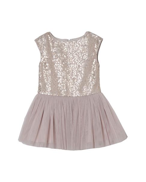 Pastourelle Sequin Tutu Dress~1511821608