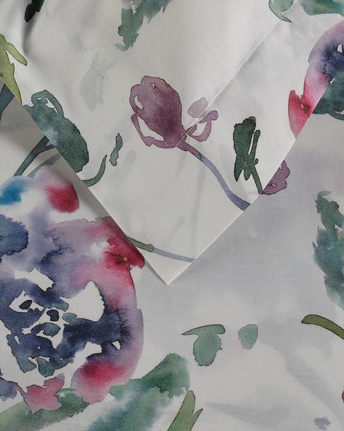 Whit & Alex Botanical Garden Duvet Set~3030683620