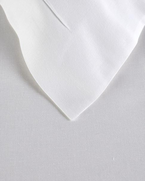 Maurizio Italy Linen Blend Duvet Set~3030898033