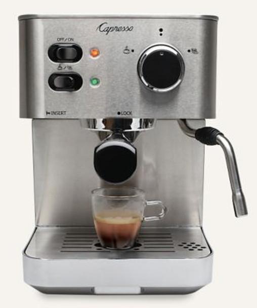 ECPRO Professional Espresso & Cappuccino Machine-1077610