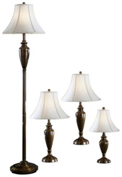 Metal Lamp (4/CN)-3751863