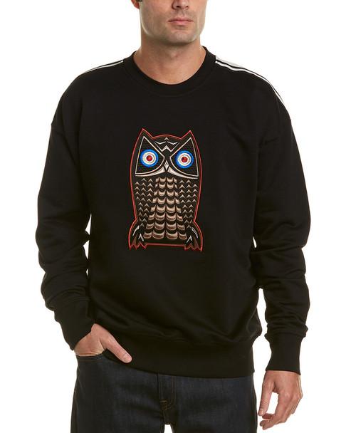 Ben Sherman Owl Sweatshirt~1010003863