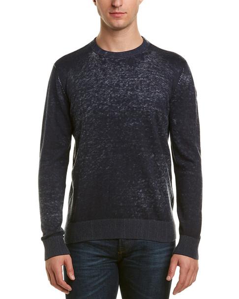 Splendid Mills Kruse Cashmere-Blend Sweater~1010854833
