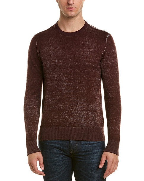Splendid Mills Kruse Cashmere-Blend Sweater~1010854834