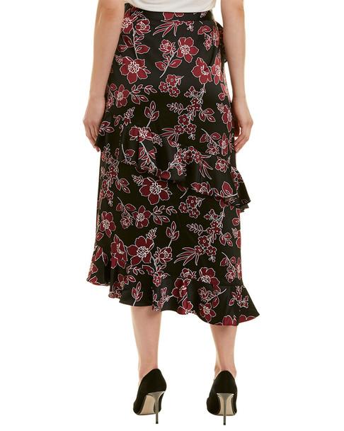Tahari ASL Midi Skirt~1050741160