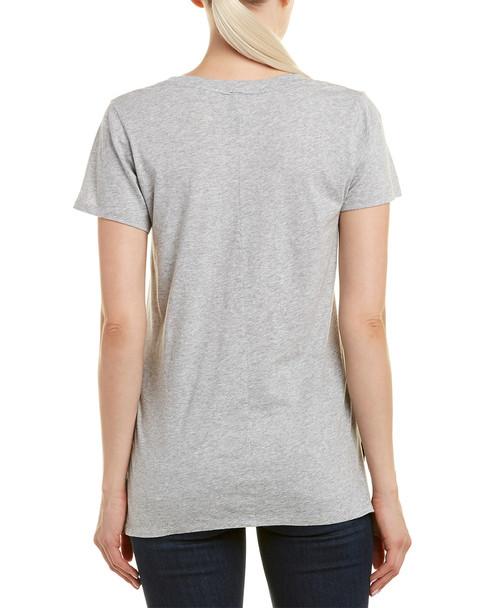 bobi High-Low T-Shirt~1411129021