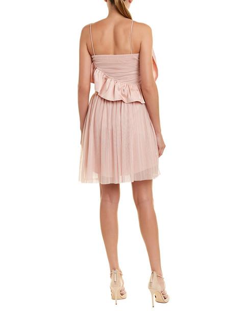 PINKO Rotazione Cocktail Dress~1411417003