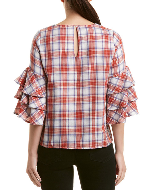 Lucca Couture Sonya Blouse~1411720221