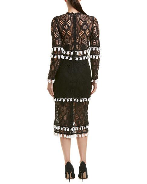 Alexis Midi Dress~1452025270
