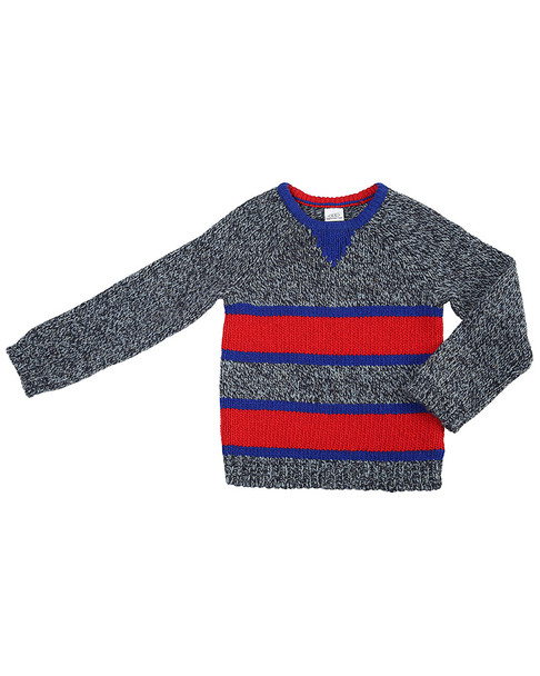 EGG Evan Intarsia Sweater~1511378359