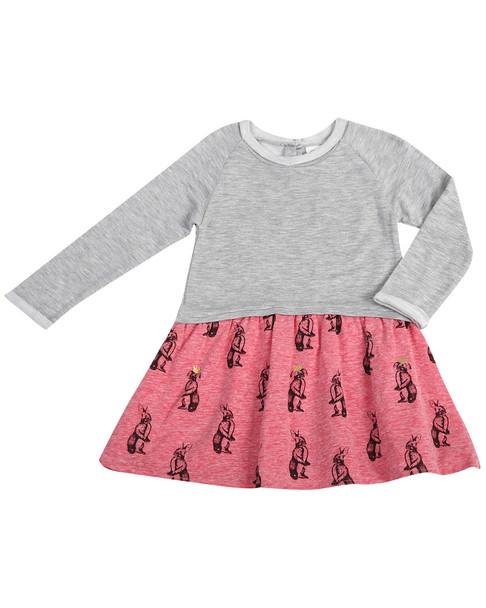 EGG Bethany Printed Dress~1511463065