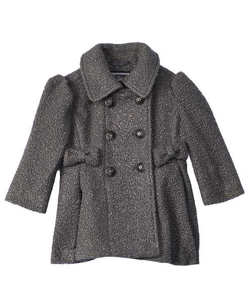 Rothschild Kids Sparkle Coat~1511876051