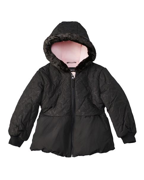 Rothschild Kids Quilted Star Jacket~1511876069