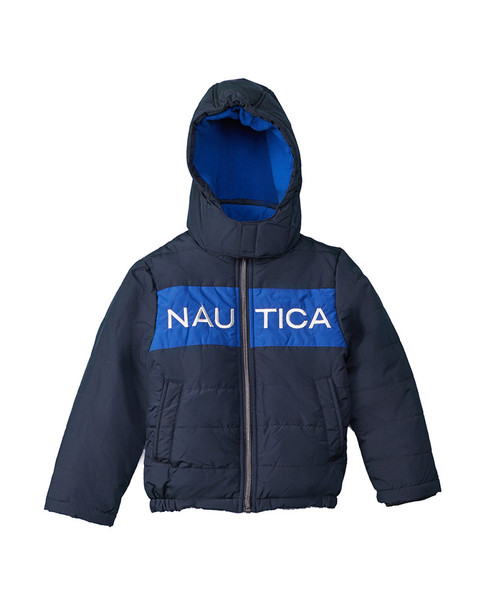 Nautica Arthur Bubble Jacket~1511950092