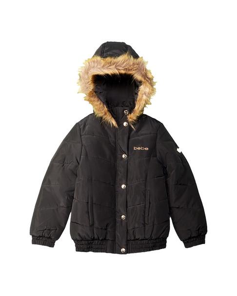 bebe Puffer Jacket~1511989560