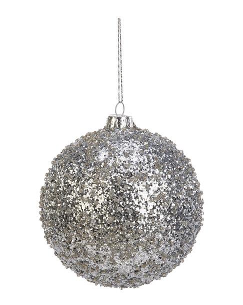2-Tone Glitter Ornament~3050977902