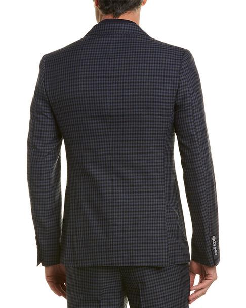 Paisley & Gray Dover Notch Lapel Slim Fit Jacket~1011672288