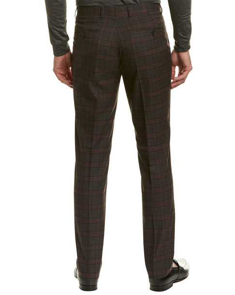Paisley & Gray Downing Slim Fit Pant~1011672297