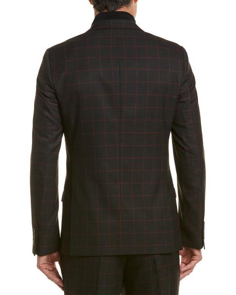 Paisley & Gray Ashton Peak Lapel Slim Fit Jacket~1011672313