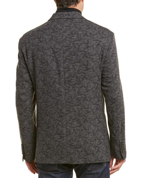 Billy Reid Rustin Wool Jacket~1011938839