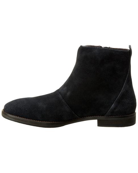 John Varvatos Suede Boot~1312893076