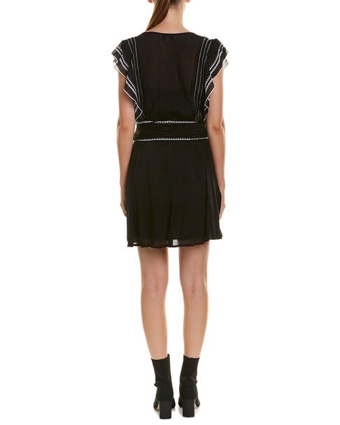IRO Ottie A-Line Dress~1411040279
