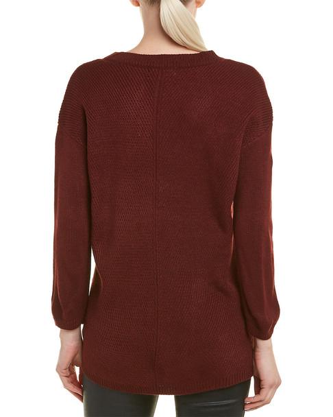 Jack by BB Dakota Mercy Me Sweater~1411323420