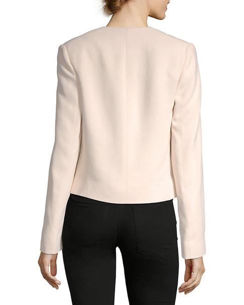 Lanvin Long-Sleeve Cropped Blazer~1411910177