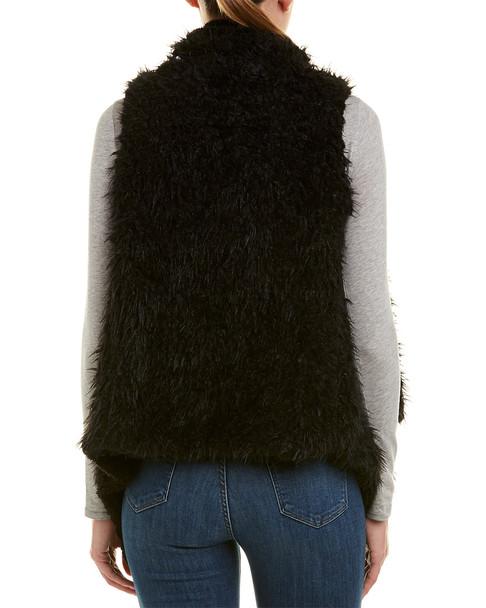 Etienne Marcel Plush Vest~1411963905