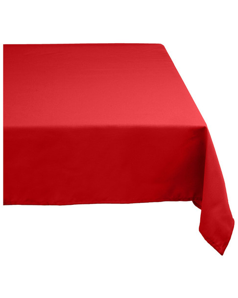 Design Imports Easy Care Solid Tablecloth~3010819007