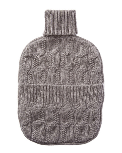 sofiacashmere Cable Hot Water Bottle Cover~3030953304