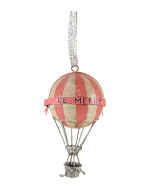 Cody Foster & Co High Flying Merriment Ornament~3050978338