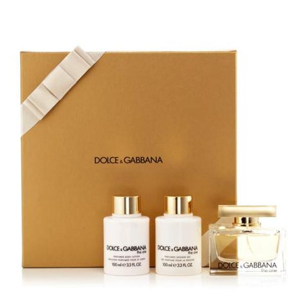 Dolce & Gabbana The One 3-Piece Set~737052887241