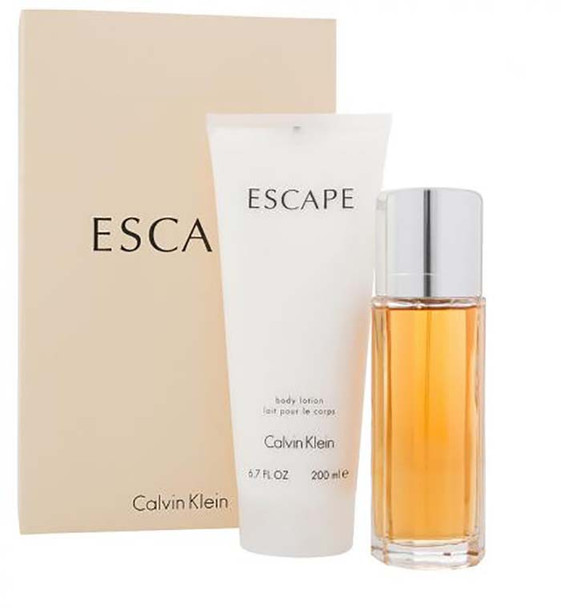Calvin Klein Escape 2-Piece Set~3607342511323