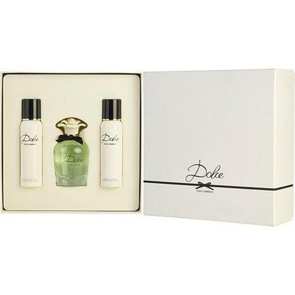 Dolce & Gabbana Dolce 3-Piece Set~730870154731