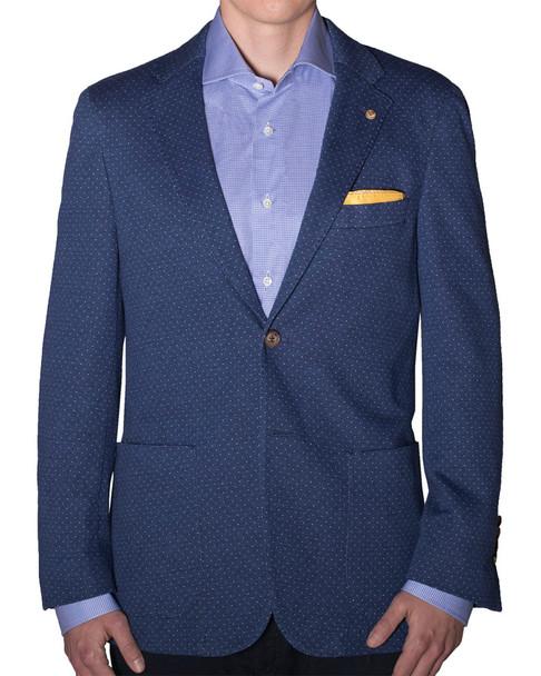 Robert Talbott Marin Stretch Soft Jacket~1010021626