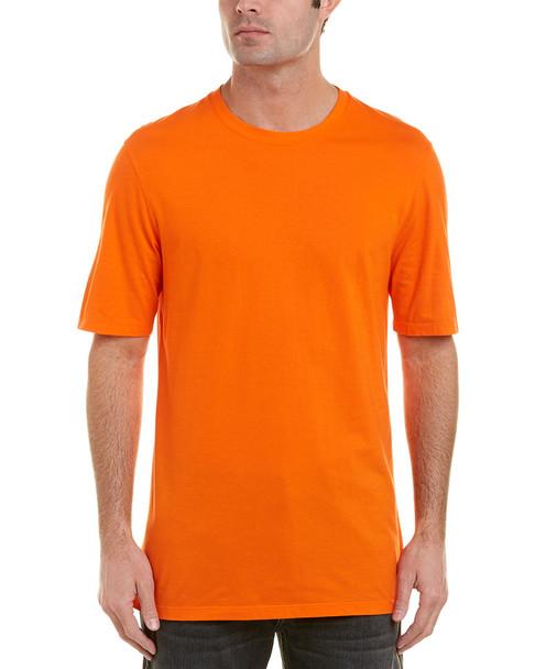 Helmut Lang Standard Fit Woven Shirt~1010023993