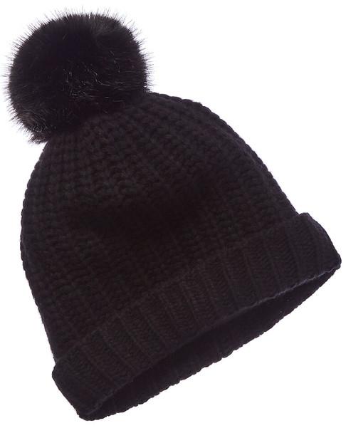 Portolano Wool-Blend Hat~1171896067