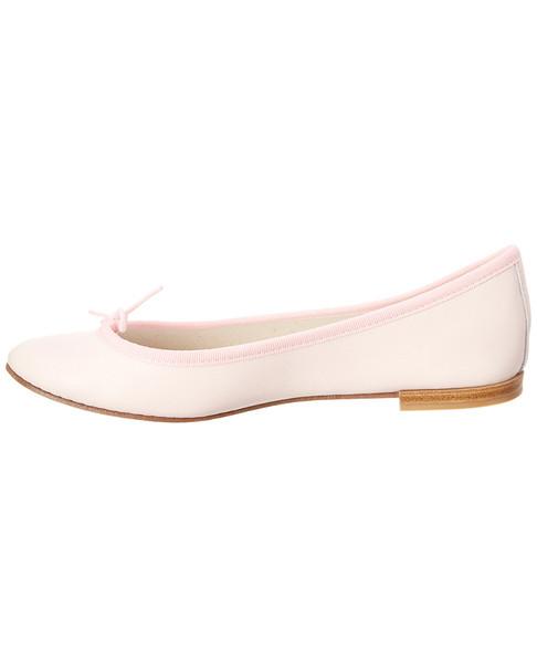Repetto Cendrillon Leather Ballerina Flat~1311701265